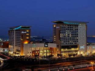 Kempinski Grand & Ixir Hotel Bahrain City Centre