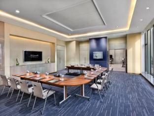 Kempinski Grand & Ixir Hotel Bahrain City Centre Manama - Meeting Room