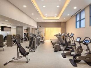 Kempinski Grand & Ixir Hotel Bahrain City Centre Manama - Fitness Room