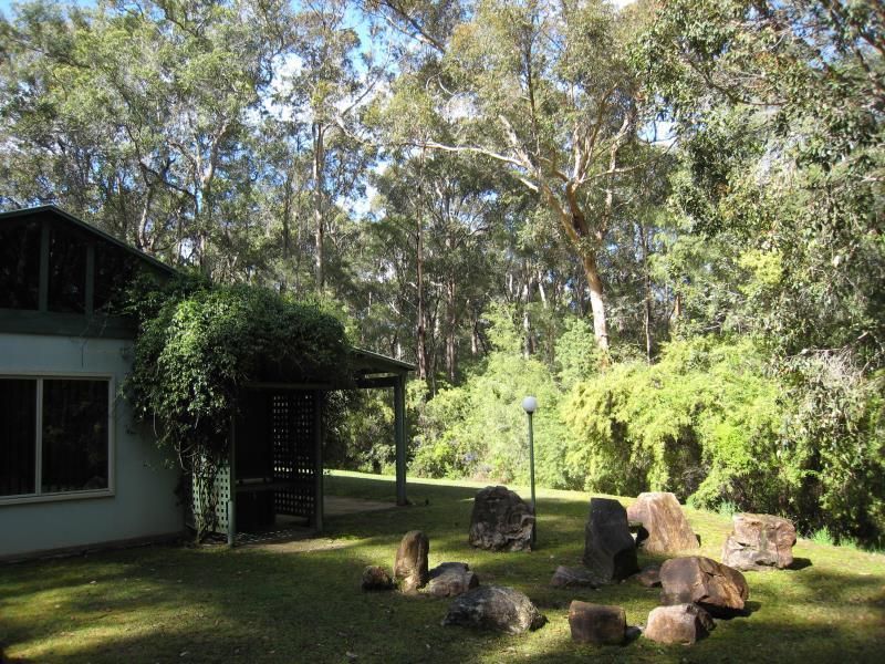 Harmony Forest - Hotell och Boende i Australien , Margaret River Wine Region