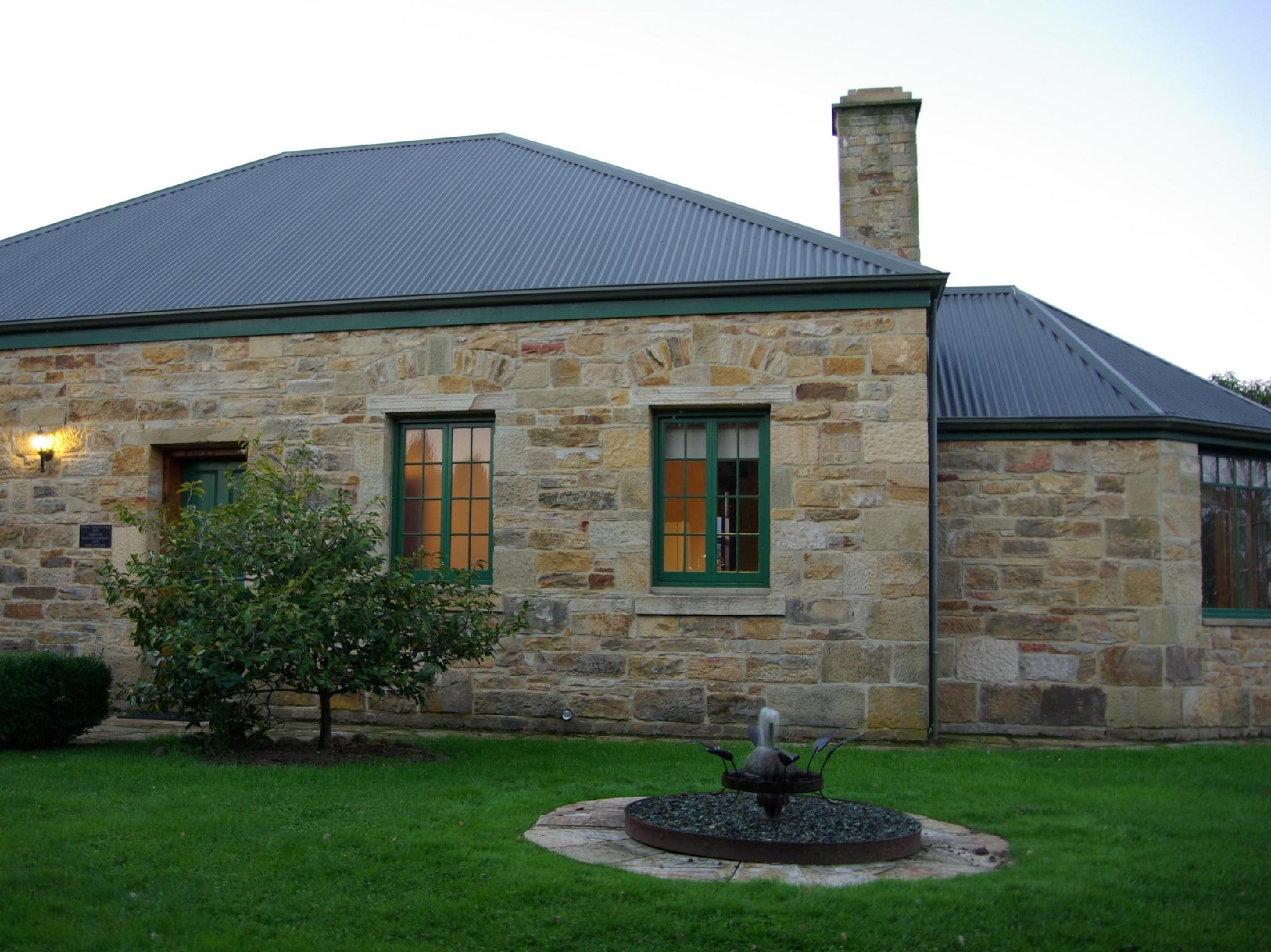 Blackwood Park Cottages - Hotell och Boende i Australien , Deloraine