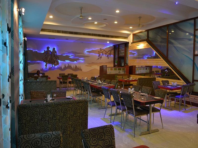 Hotel Sheel Gopal Vision - Hotell och Boende i Indien i Mathura