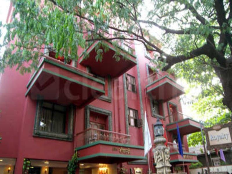 Hotel Royalty - Hotell och Boende i Indien i Pune