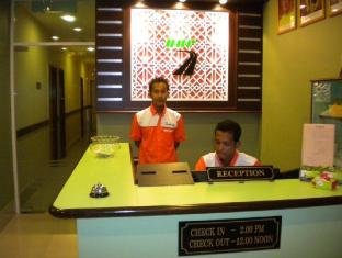 BBP Hotel BBP 酒店