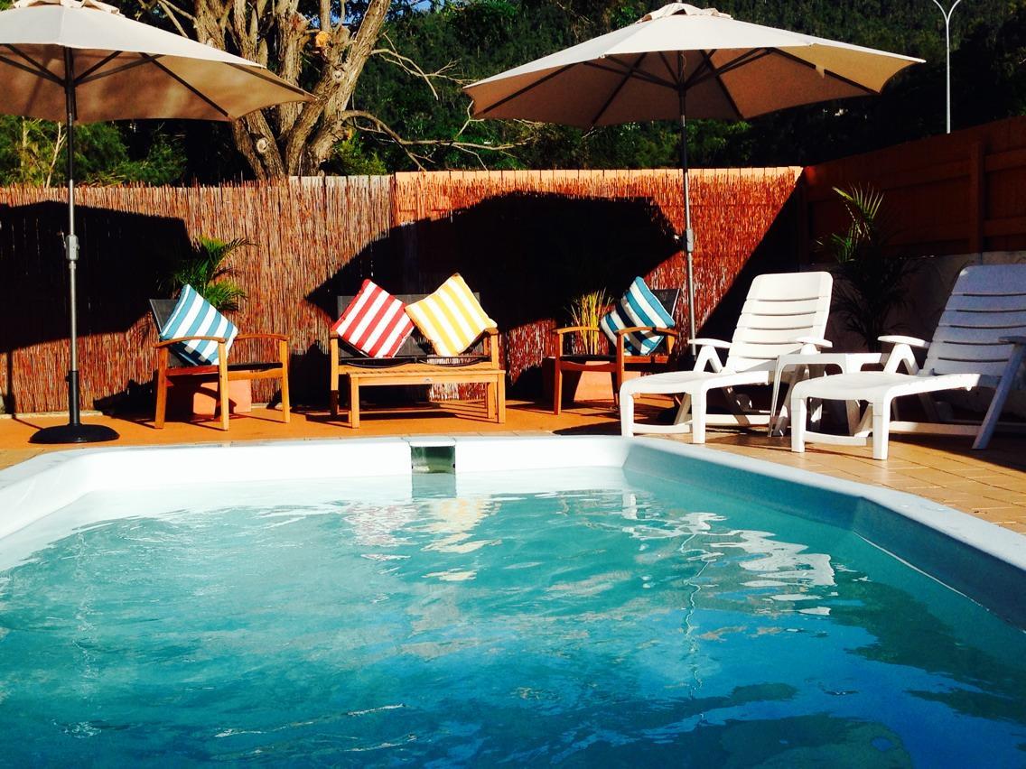 Paradise Court - Hotell och Boende i Australien , Whitsundays
