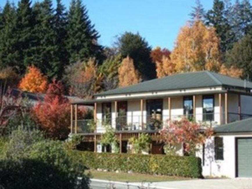 Renmore House Boutique Bed & Breakfast - Hotell och Boende i Nya Zeeland i Stilla havet och Australien