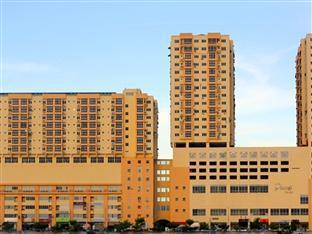 Pelangi Mall Apartment