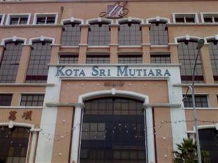 Kota Sri Mutiara Apartment