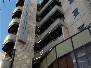 Utsunomiya Hotel Maruji
