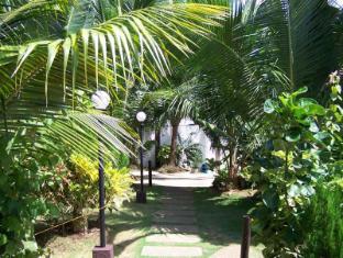 Paragayo Resort Bohola - Dārzs
