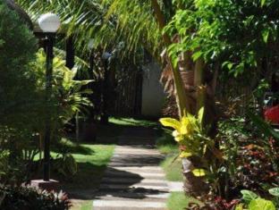Paragayo Resort Bohola - Viesnīcas interjers