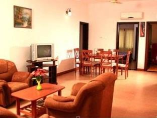 Comfort Inn - Hotell och Boende i Indien i Kochi / Cochin