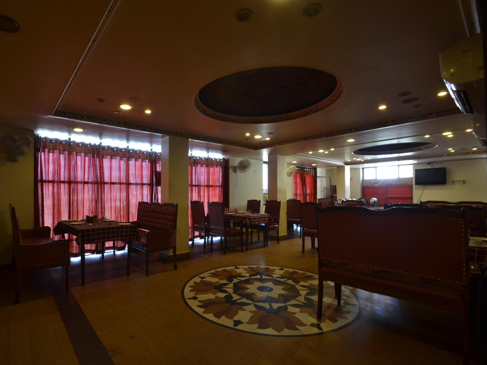 Hotel Royal Sheraton - Hotell och Boende i Indien i Jaipur
