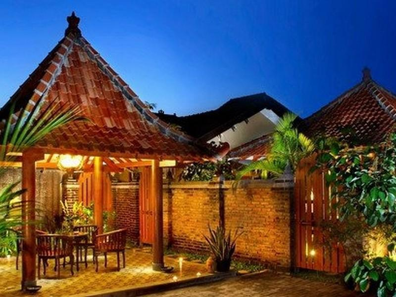 Rumah Boedi Pavilion Yogyakarta - Hotels and Accommodation in Indonesia, Asia