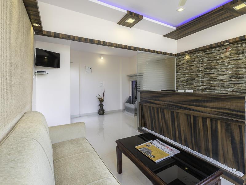 HoppersStop Jakkur - Hotell och Boende i Indien i Bengaluru / Bangalore