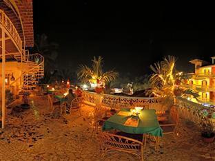 Cap's Corner North Goa - Restaurant  (Open Air)