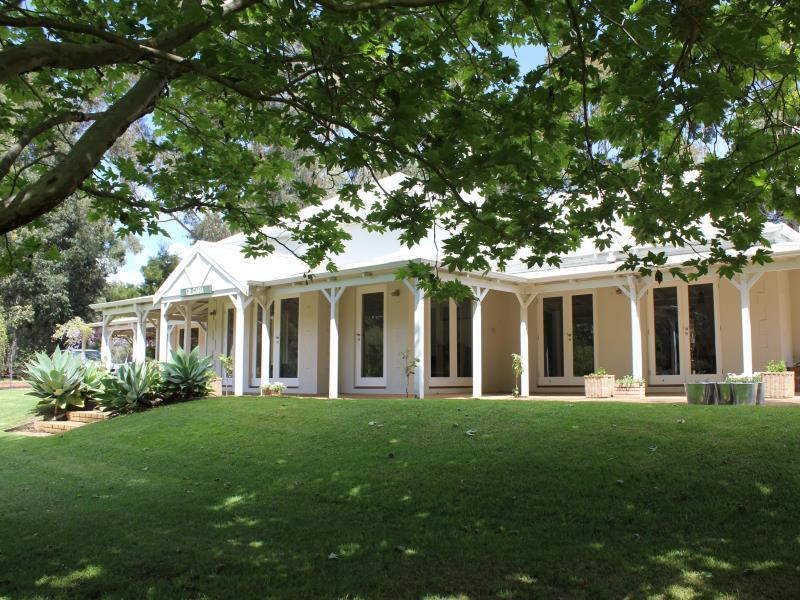 Gilgara Retreat - Hotell och Boende i Australien , Margaret River Wine Region