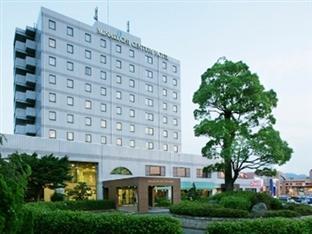 Minakuchi Century Hotel 水口中心酒店