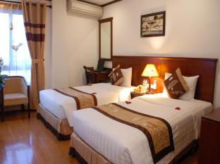 May De Ville Legend Hotel Hanoi - Deluxe City View
