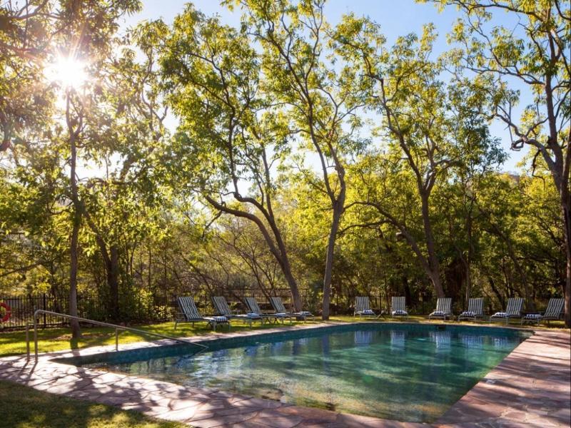 Emma Gorge Resort - Hotell och Boende i Australien , Kununurra