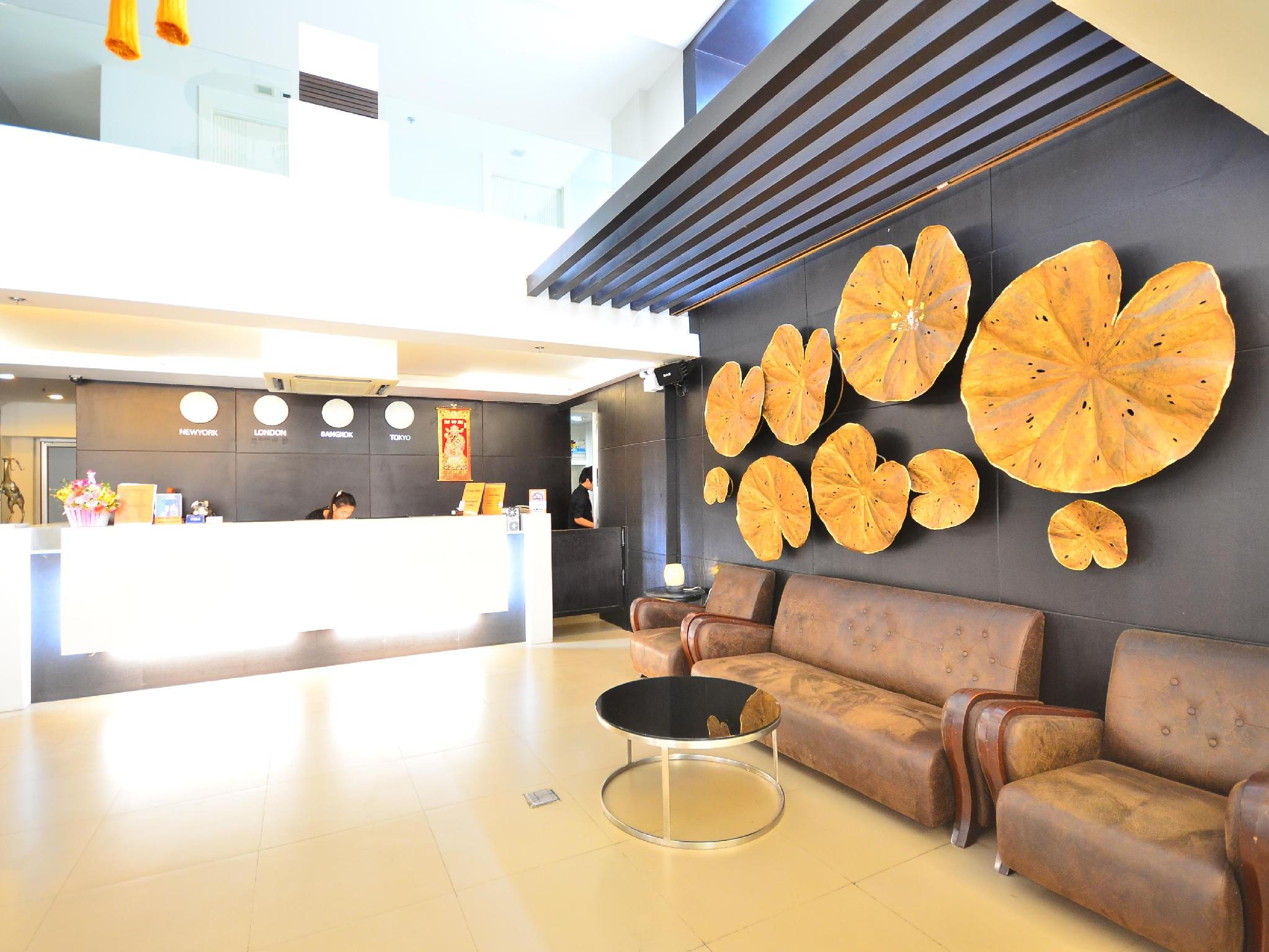 H-Residence - Hotels and Accommodation in Thailand, Asia