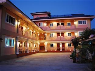 Hotell Kumkeaw Thawon Palace i , Nan. Klicka för att läsa mer och skicka bokningsförfrågan