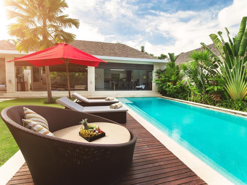 Hotell Chandra Luxury Villas Bali