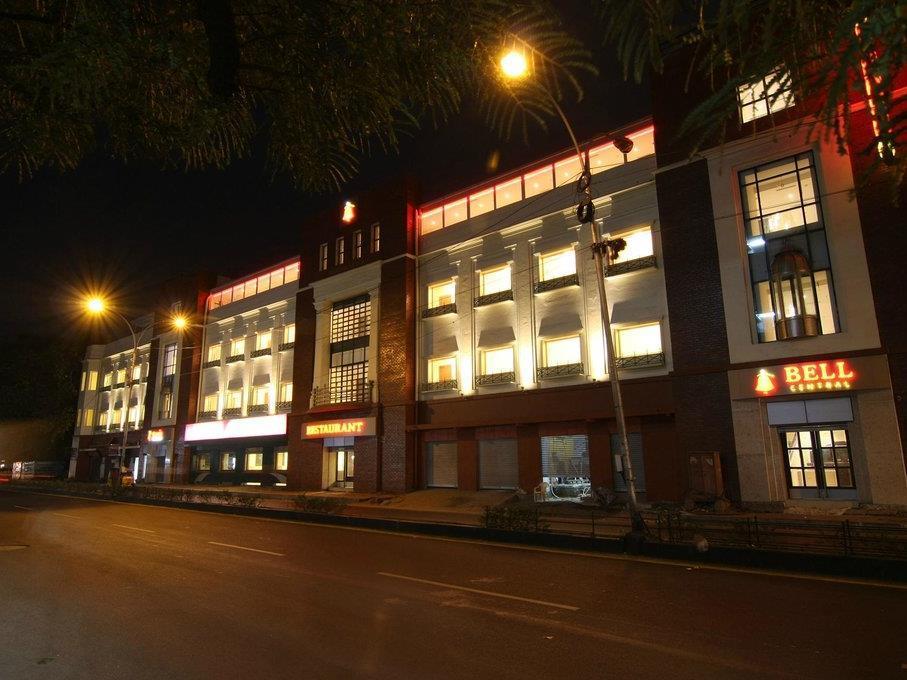 Bell Central - Hotell och Boende i Indien i Chennai