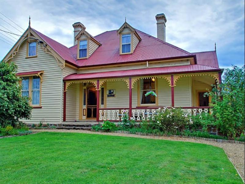 Cambridge House B&B - Hotell och Boende i Australien , Huon Valley