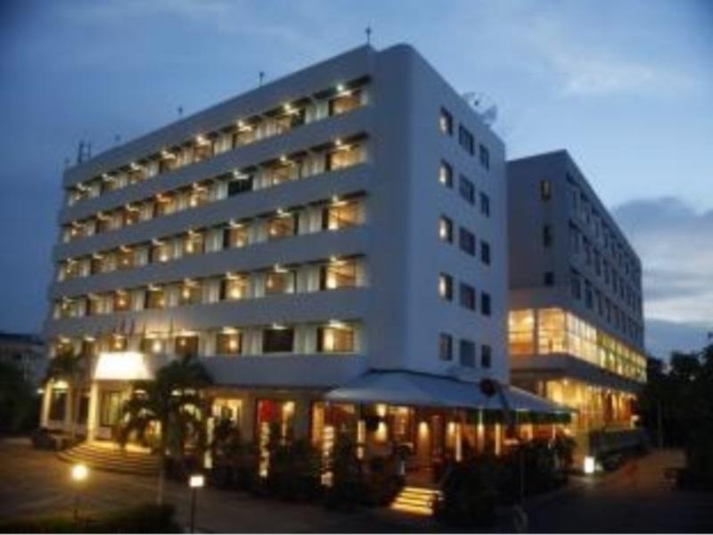Boonsiam Hotel - Hotels and Accommodation in Thailand, Asia
