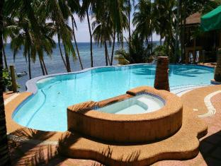 Anda White Beach Resort Anda - Swimming Pool