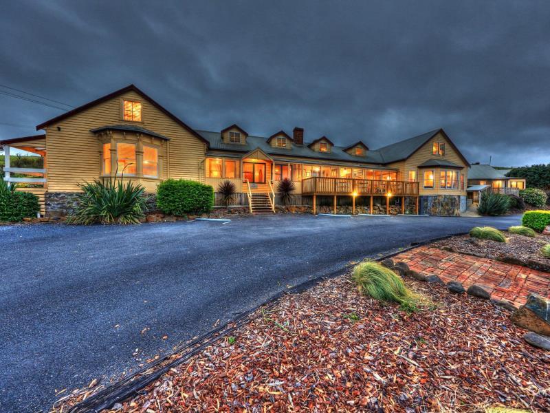 Stanley Seaview Inn - Hotell och Boende i Australien , Stanley