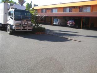 Ambassador Motel Rockhampton - Surroundings