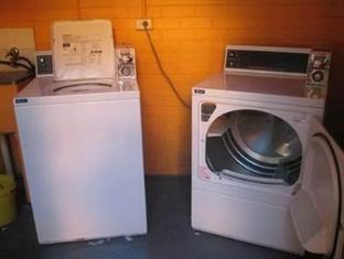 Ambassador Motel Rockhampton - Laundry