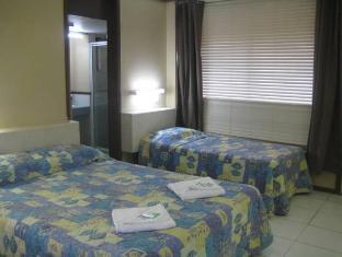Ambassador Motel Rockhampton - Standard Triple