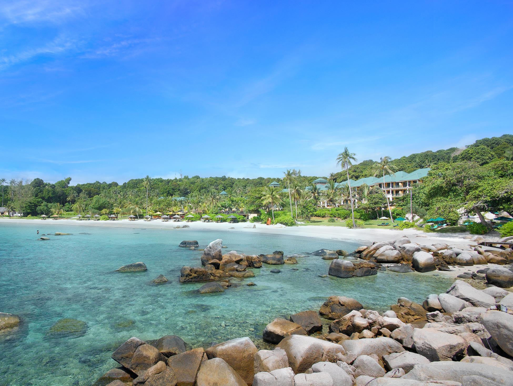 Angsana Bintan Bintan Island