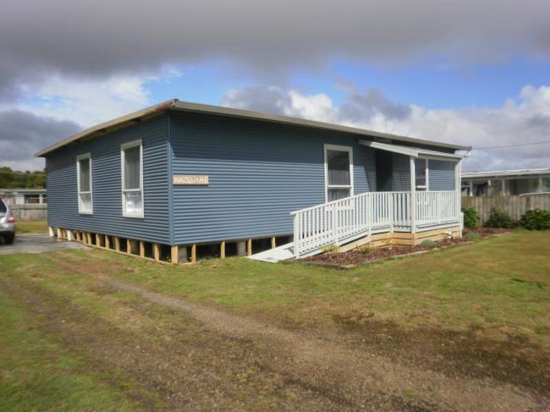 Greengate Cottages - Hotell och Boende i Australien , Strahan