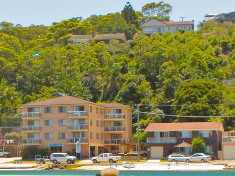 Marcel Towers Holiday Apartments - Hotell och Boende i Australien , Nambucca Heads