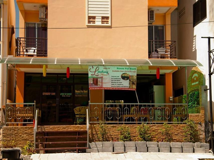 Hotell Limthong House i Patong, Phuket. Klicka för att läsa mer och skicka bokningsförfrågan