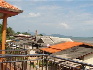 โรงแรมรีสอร์ทซีวิว เรสซิเด้นซ์ โรงแรมในเกาะลันตา กระบี่