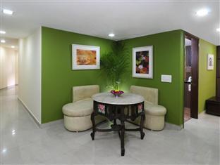Swift Residency New Delhi and NCR - Lobby