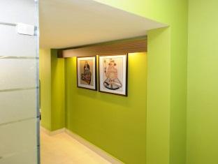 Swift Residency New Delhi i NCR - Interijer hotela