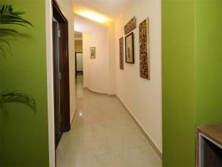 Swift Residency New Delhi and NCR - Corridor