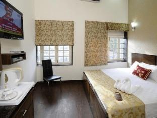 Swift Residency New Delhi and NCR - King Room