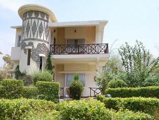 Mapple Leisure Resort Corbett - Hotell och Boende i Indien i Corbett