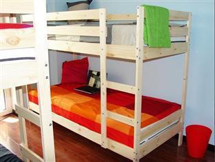 Amigos Hostel Kaliningrad - Guest Room