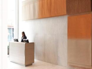 The James New York Hotel New York (NY) - Lobby