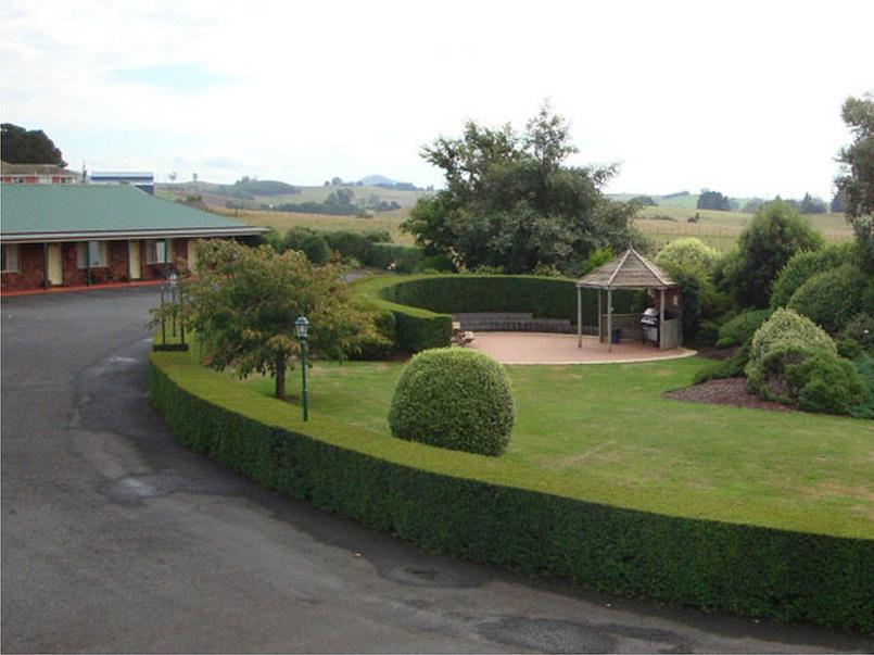 Kentish Hills Retreat - Hotell och Boende i Australien , Sheffield