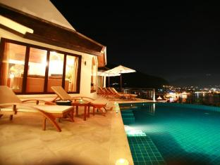 IndoChine Resort & Villas Phuket - Pool Villas 4-6 Bedroom - Swimming Pool