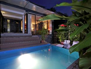 IndoChine Resort & Villas Phuket - Premium Deluxe with Pool